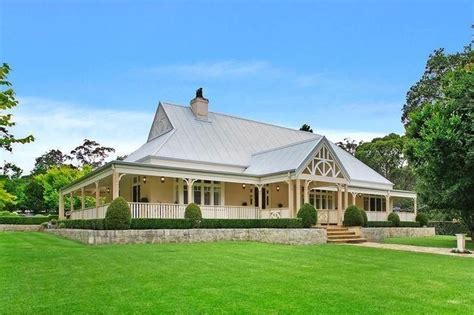 farmhouse homesteads pinterest farm house farms and beautiful homestead style australian property