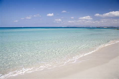 best beaches in spain endless sea sand spectacular views and ibiza on the