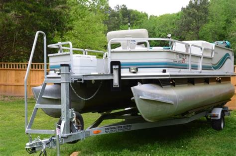 used tracker boats for sale near me sun tracker pontoon boat 21 ft fishing barge for sale in