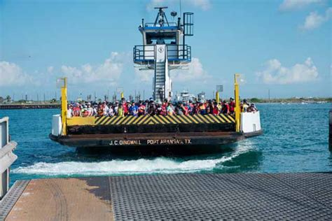 port aransas boat tours port aransas mustang island tour texas