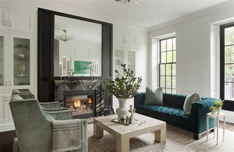 Nina Farmer | design crush nina farmer interiors elements of style blog