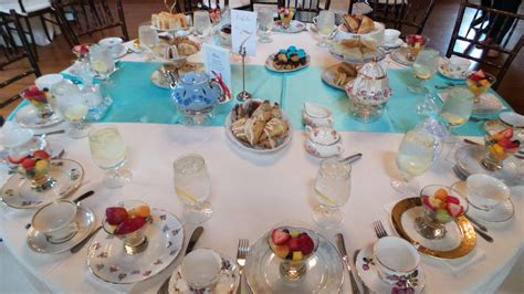 formal christmas tea lehigh valley wedding planning a guide to setting tables for a wedding or special event an