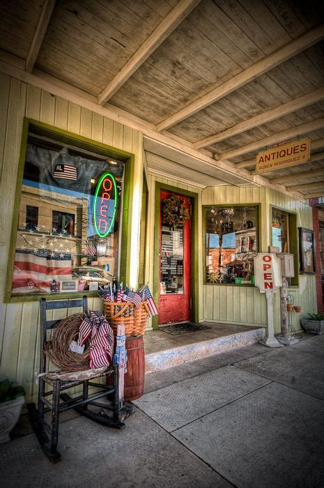 Post Office Richmond Tx by Antique Store Richmond Dave Wilson Photography