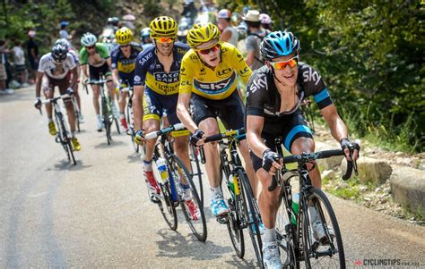 le tur chasing le tour chris froome king of the mountains