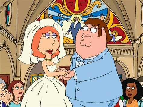 Peter griffin marriage counseling