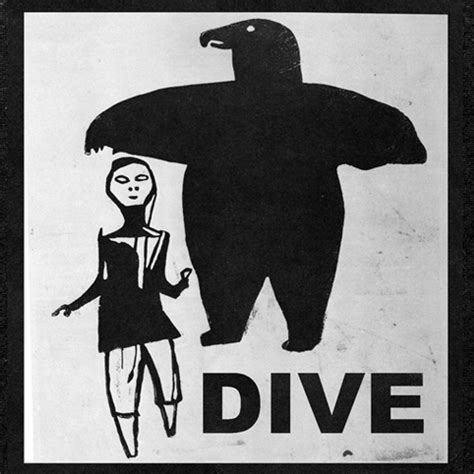 dive band dive sometimes sounds better with reverb