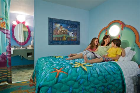 Floor And Decor Orlando Florida by First Look Family Suites At Disney S Art Of Animation