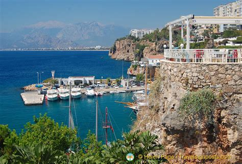 ottoman hotel antalya harbour view from the gizli bah 231 e