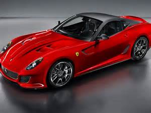 How Many Ferraris Are In The World 599 Gto Fiorano 2006 The Best Ferraris Of All