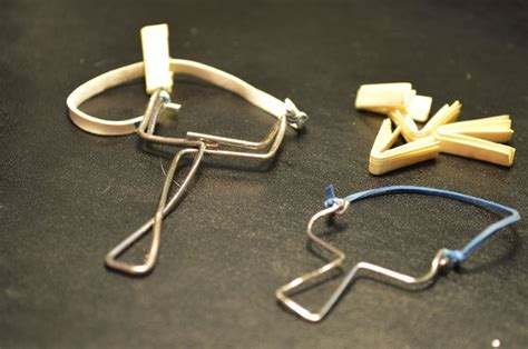 How To Make A Paper Slingshot - how to make a paperclip slingshot do it yourself