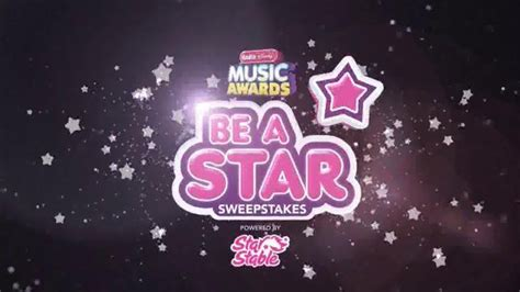 Radio Disney Rdma Sweepstakes - radio disney music awards be a star sweepstakes tv spot among the stars ispot tv