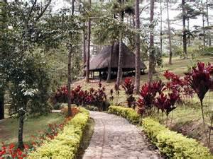 City Botanical Gardens Baguio City Tourist Spots Restaurant Hotel In Baguio