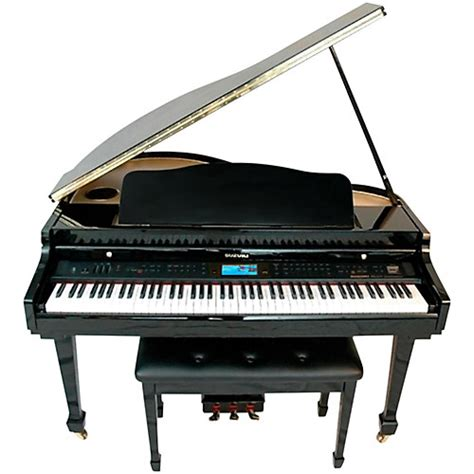Keyboard Yamaha Resmi Mdg 400 Baby Grand Digital Piano Wwbw