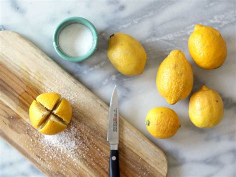 Shelf Of Lemons by Why Preserved Lemons Belong On Your Shelf Serious Eats