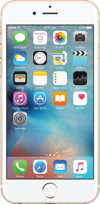 iphone image iphone 6s gold 16 gb buy apple iphone 6s at best price only on flipkart