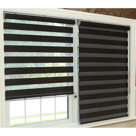 cover up window inc best home fashion inc premium blackout duo roller shade