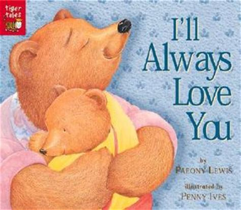 i ll you always books i ll always you by paeony lewis reviews discussion