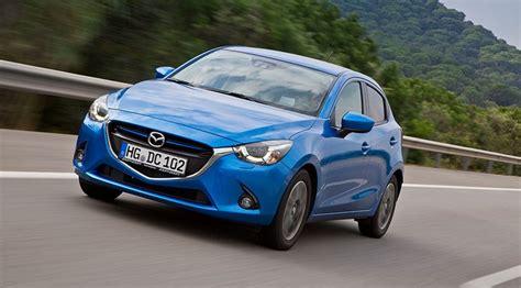 mazda demio 2015 review mazda 2 2015 review by car magazine