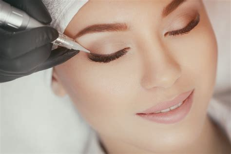 tattoo eyeliner does it hurt numbing cream and permanent makeup what you need to know