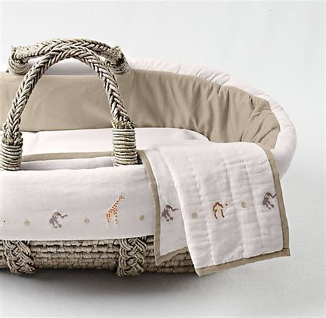moses bed baby moses basket bedding images