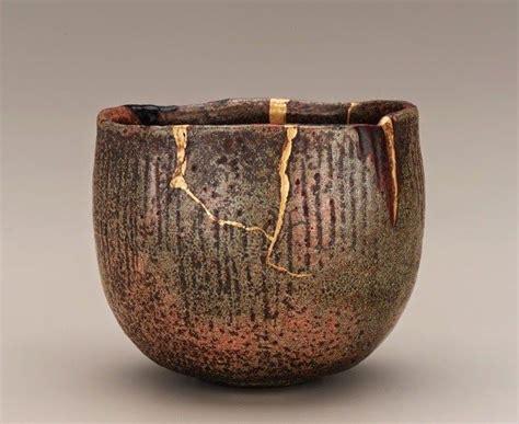 tischle bronze die besten 17 ideen zu kintsugi auf wabi sabi