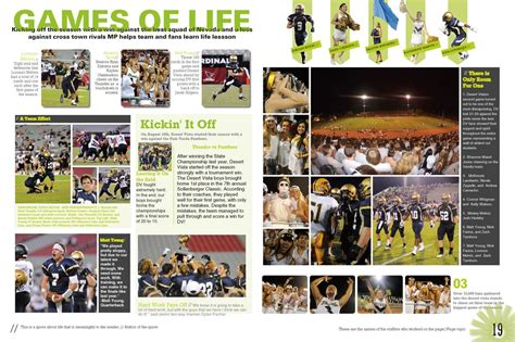 yearbook layout tips yearbook ideas for sports www imgkid com the image kid