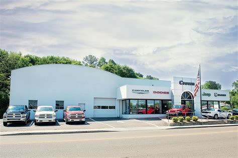 Crown Chrysler Cleveland Tn by Crown Chrysler Dodge Jeep Ram Cleveland Home