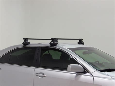 Camry Roof Rack thule roof rack for toyota camry 2007 etrailer