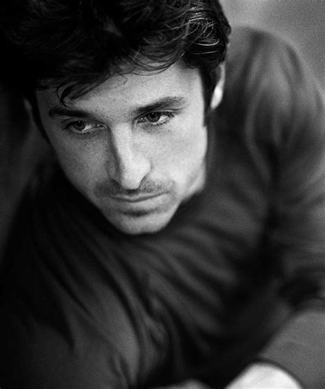 actors from the 40s patrick dempsey purr pinterest