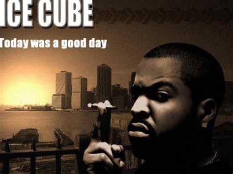 ice cube today   good day lyrics  description youtube