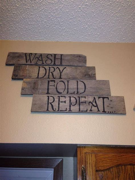laundry room wooden signs 25 best ideas about laundry room signs on laundry signs laundry decor and laundry