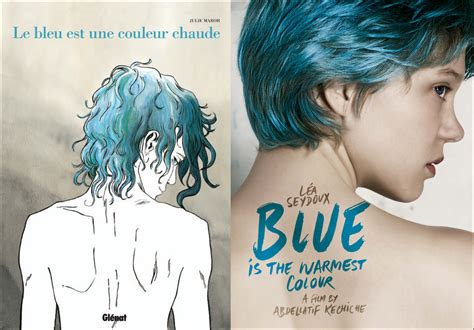 film blue is the warmest colour movie posters blue is the warmest color