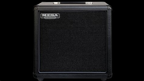 Mesa Boogie Cabinet by 1x12 Rectifier Guitar Lifier Cabinet Mesa Boogie 174
