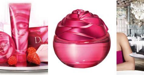 Parfum Oriflame Delicacy oriflame delicacy duftneuheiten