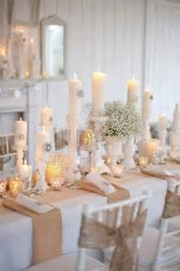 Luxury Decor by 10 Luxury Christmas Decorating Ideas For Table Setting