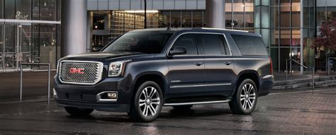 new gmc yukon xl lease and finance offers lakewood nj