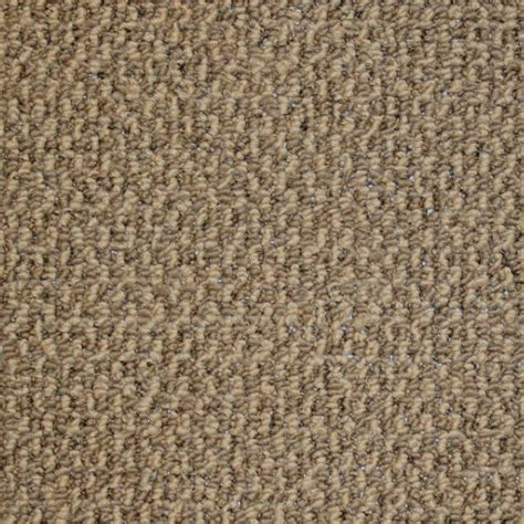 trafficmaster skill set color acorn berber 12 ft carpet