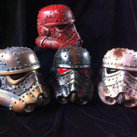 design stormtrooper helmet contest red steunk stormtrooper helmet star wars design a by