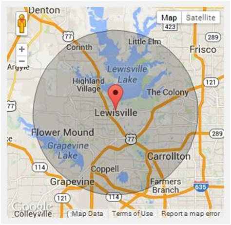 map of lewisville texas top dumpster rental in lewisville tx call 469 322 1357