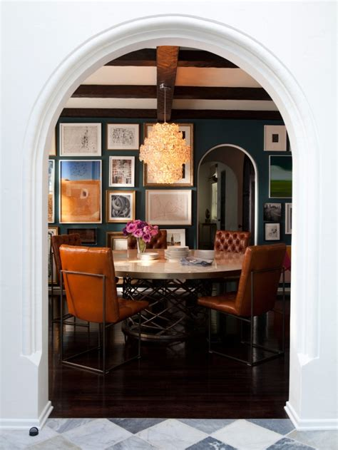 nate berkus design get inside the most stunning dining rooms by nate berkus