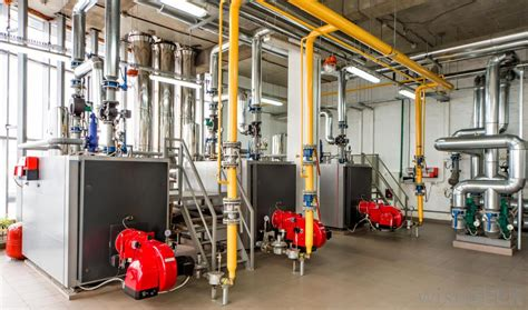 what is a boiler room what is a boiler economizer with pictures
