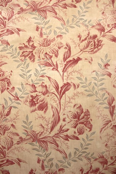french style upholstery fabric antique french curtain c1900 daylily upholstery fabric