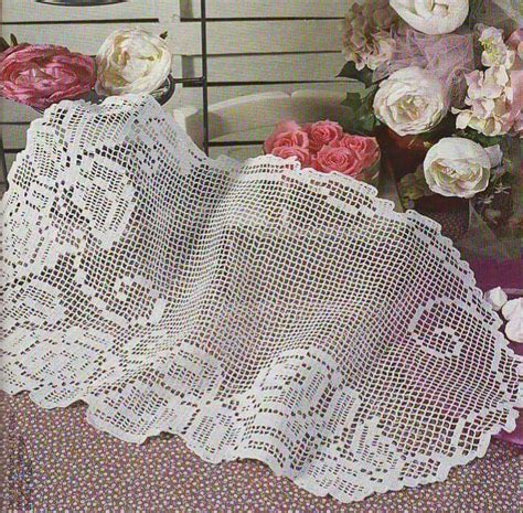home decor crochet patterns part 103 beautiful crochet