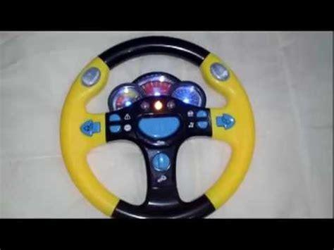 Mainan Setir Setiran Setir Mobil Mainan volante steering wheel mainan setir setiran