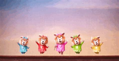 Standar 1 Sing Crom sing pandas