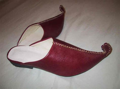 moroccan shoes babouches photo detailed about moroccan