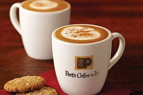 Handcrafted Espresso Beverage - peet s coffee get 50 any handcrafted beverage