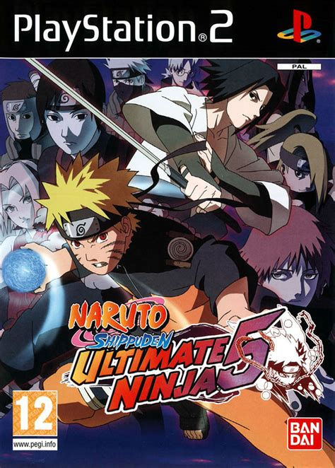 film naruto ultimate ninja naruto shippuden ultimate ninja 5 europe en fr de es
