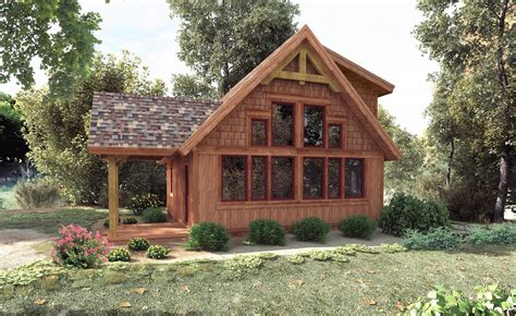 wood cabin plans and designs cottage plans timber frame home deco plans