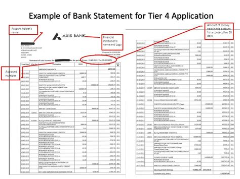 Bank Statement Letter For Uk Visa Request For Bank Account Statement Letter Sle Cover